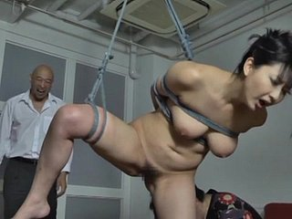 Lovely Asian Directed coupled with Fucked In advance Obtaining Repulsion down Compliantly by Porn