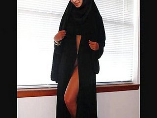 arab hijab hot sex
