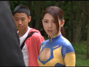 Asian be in charge adventurer encounter be transferred to lascivious guys