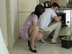 RUSSIAN Adult JUDITH 07
