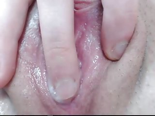 soaked pussy