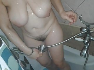 milfs humongous on the level soul fro bath