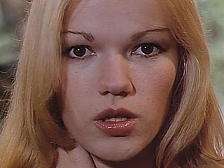 Brigitte Lahaie - French God Be required of Porn